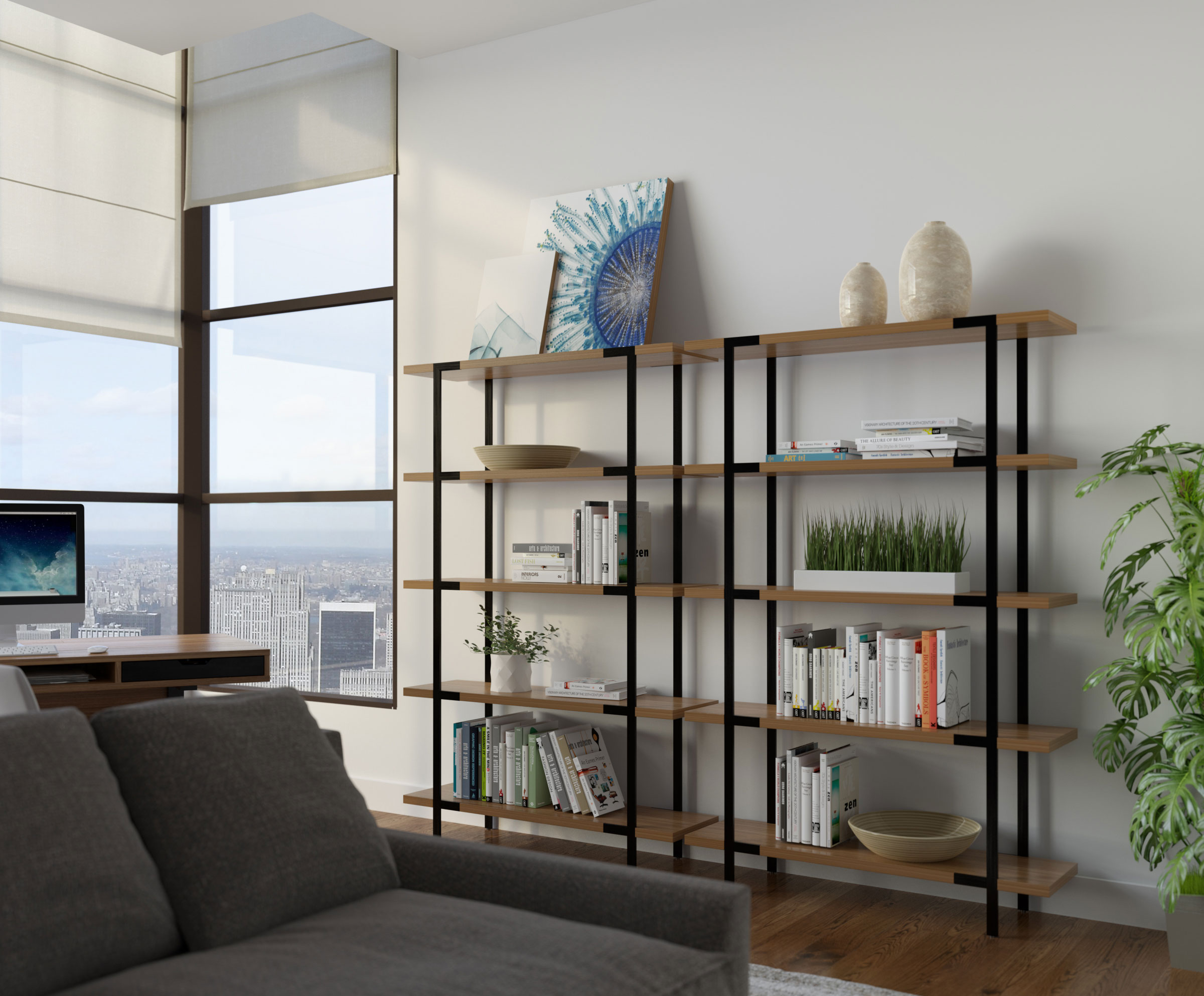 chocolate main cw walnut to racks furniture image up products tvs cupboard stands ii series bdi avion av and er for tv
